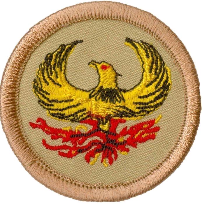 Phoenix Patrol Logo