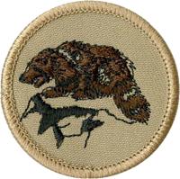 Wolverine Patrol Logo